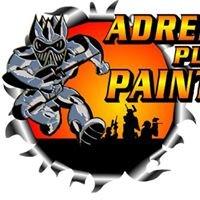 Adrenalin Plus Paintball Townsville