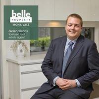Aiden Wilcox - Belle Property Mona Vale