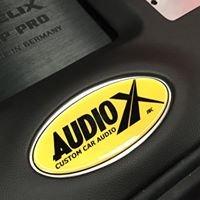 Audio X Custom Car Audio