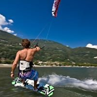 Mark Andrew Kite School, Kitesurfing Dubai
