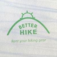 Better Hike