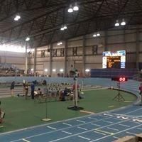 Boise State Indoor Track