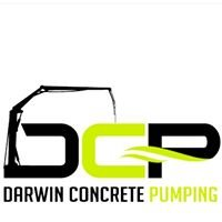 Darwin Concrete Pumping