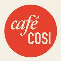 Café COSI
