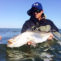 Joey Farah's Backwater Fishing Adventures