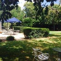 Secret Garden Cafe Dubbo