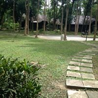 The Legacy River Kwai Resort..^^