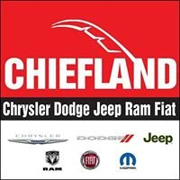 Chiefland CDJR