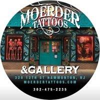Moerder Tattoos & Gallery