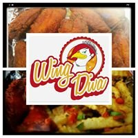 Wing Diva, Food Truck