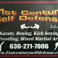 21st Century Self Defense L.L.C.