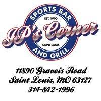 JP's Corner Sports Bar