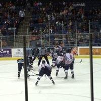 Citizens Bank Arena, Ontario Reign Hockey