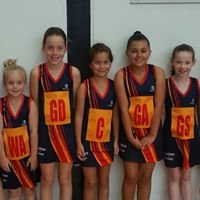 Moonee Valley Netball Club Inc.