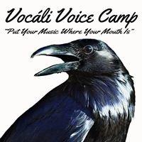 Vocáli Voice Camp