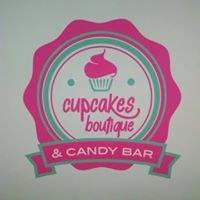 Cupcakes boutique