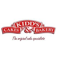 Kidds Cakes and Bakery