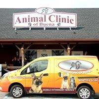 Animal Clinic of Buena