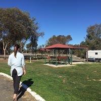 Major Mitchell Caravan Park