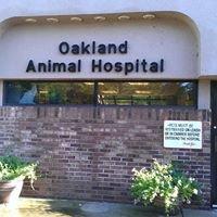 Oakland Animal Hospital