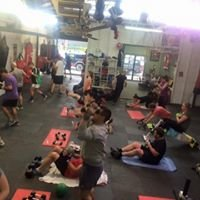 Ringside Boxing & Fitness                             Train Like A Fighter