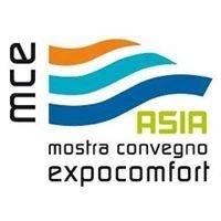 Mostra Convegno Expocomfort Asia