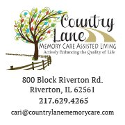 Country Lane Memory Care Assisted Living