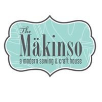 The Makinso, a modern sewing and crafthouse