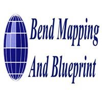 Bend Mapping & Blueprint