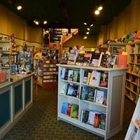 The Arnprior Book Shop
