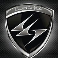 Concept Car Studio