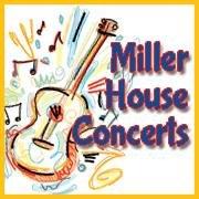Miller House Concerts