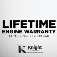 Knight Dodge Chrysler Jeep Ram