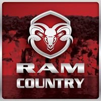 Ram Country Chrysler Dodge Jeep Ram Fiat of Del Rio