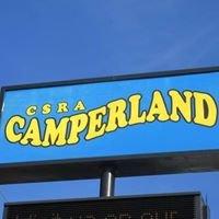 CSRA Camperland Augusta
