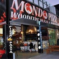Mondo Pizza & Pasta Bar
