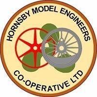 Hornsby Model Engineers Co-Op Ltd