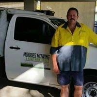 Morries Mowing & Yard Maintenance