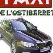 Taxi de l'Ostibarret