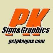 PK Sign & Graphics