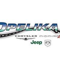 Opelika Chrysler Dodge Jeep Ram