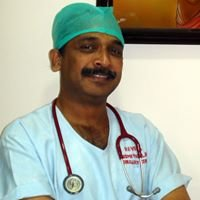 Dr Venkat Thota · Plastic Surgeon