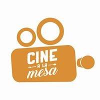 Festival Cine a la Mesa