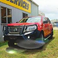Steve's Auto Services Mackay