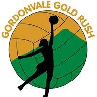 Gordonvale Gold Rush Netball Club