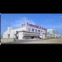 Century Mall Fujairah