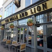The Belle And Lion JD Wetherspoon Sheerness