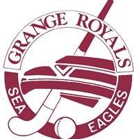 Grange Royals Hockey Club