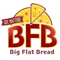 Big Flat Bread