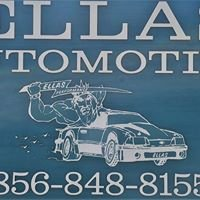 Ellas Auto Repair and Performance